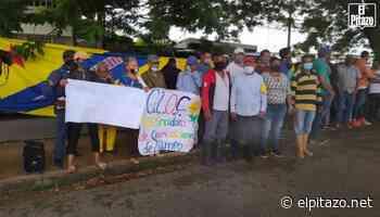 Barinas | Tribunal absuelve a dirigente campesina acusada por productores de propiciar invasiones - El Pitazo