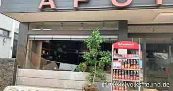 Kordel nach Hochwasser: Supermarkt wieder offen, Container für Friseur und Apotheke - Trierischer Volksfreund