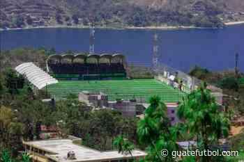 El estadio Bella Vista será utilizado por Sololá para sus primeros juegos - Guatefutbol.com