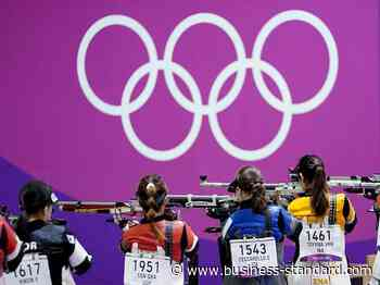 Tokyo Olympics 2021: First post-competition coronavirus case reported - Business Standard