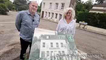 Près de Pont-Audemer, Véronique et Jean-René donnent une seconde vie aux Galeries d'Aizier - Paris-Normandie