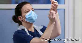 Edinburgh 'worst place in Scotland' for coronavirus vaccine second doses - Edinburgh Live