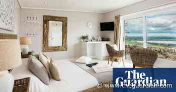 10 great places to stay on the Scottish coast - The Guardian