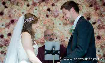 Humanist weddings in Scotland: What are they like and why have they become so popular? - The Courier
