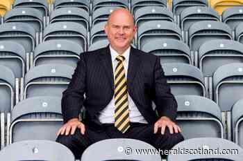 Cricket Scotland chief Gus Mackay on challenges facing sport moving forward - HeraldScotland
