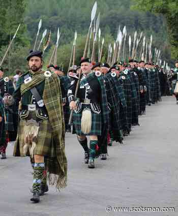 Heart and soul of Scotland's Highland Games still stirs despite heavy losses - The Scotsman