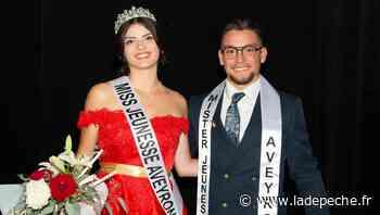Élection de Miss et Mister Jeunesse Aveyron à Decazeville - LaDepeche.fr