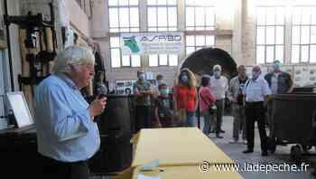 Decazeville : une exposition photos pour remonter le temps - ladepeche.fr