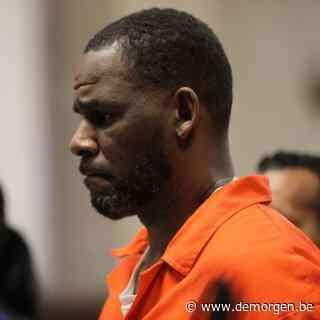 'Zanger R. Kelly misbruikte ook 17-jarige jongen'