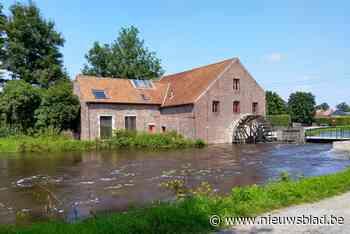 Waterpeil in Demer zakt, goed nieuws voor Hageland