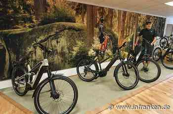 Fahrrad-Boom sorgt für fast leere Läden