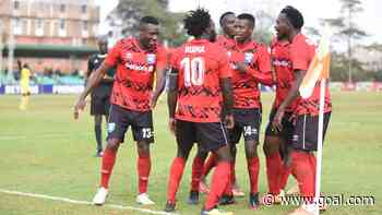 Nzoia Sugar 2-2 AFC Leopards: Ingwe strike late to salvage draw