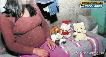 Ucayali: El estigma del embarazo adolescente en Pucallpa - El Comercio Perú