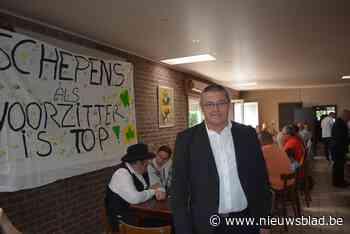 Peter Schepens volgt overleden Mario De Paepe op als voorzitter carnavalcomité