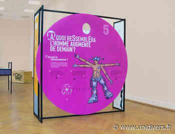 """Hôtel Dieu, exposition """"À Corps Parfait"""" Hôtel Dieu de Belleville samedi 18 septembre 2021 - Unidivers"""