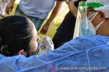Salud informó 393 nuevos casos y 4 fallecimientos por coronavirus en el Chaco   CHACO DÍA POR DÍA - Chaco Dia Por Dia