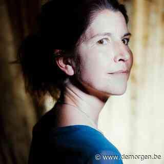 Valerie Van Peel: 'Vertrouwen is voor mij altijd ongrijpbaar geweest'