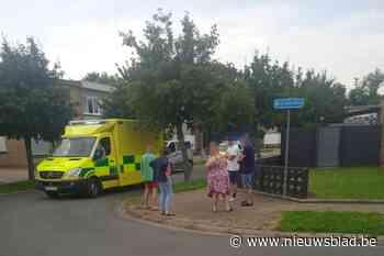 25-jarige man neergestoken op straat in Schelle, slachtoffer buiten levensgevaar