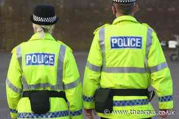 Worthing woman assaulted twice in one single week