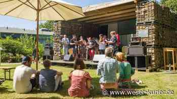 Sommerfest mit Gitarrenklängen - WESER-KURIER