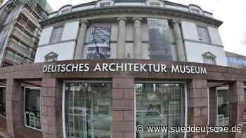 Architekturmuseum ab Oktober geschlossen: Ausweichquartier - Süddeutsche Zeitung