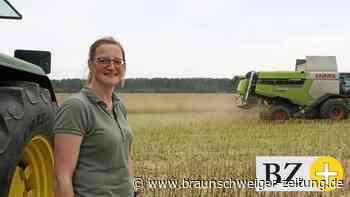 Weizenernte: Bauern im Kreis Wolfenbüttel in den Startlöchern