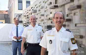 Sicherheitswacht: Polizei ruft auf, sich zu engagieren - Passauer Neue Presse