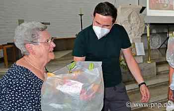 Nach mehreren Jahrzehnten: Seniorennachmittag unter neuer Leitung - Passauer Neue Presse