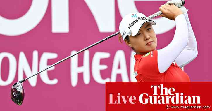 Minjee Lee wins the 2021 Evian Championship after play-off – live!