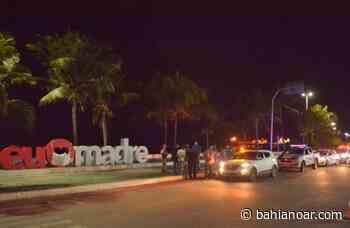 Jovem é assassinado em via pública em Madre de Deus - bahianoar.com