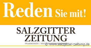 Immerhin überlebt - Salzgitter Zeitung