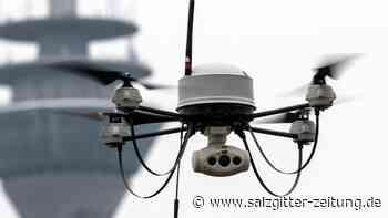 Organisierter Sozialleistungsbetrug: Polizei schickt Drohnen - Salzgitter Zeitung