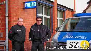 """Polizist in Thiede: """"Die Leute klauen wie die Raben"""" - Salzgitter Zeitung"""