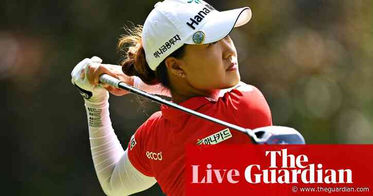 Minjee Lee wins 2021 Evian Championship – as it happened