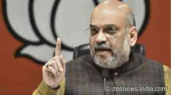 Assam has rejected terrorism and is moving towards development, says Amit Shah