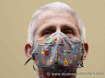 Fauci says United States headed in wrong direction on coronavirus - Business Standard