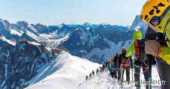 La Compagnie des guides de Chamonix, quelle saga ! - Le Point