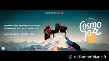 Chamonix : début du Cosmojazz ce samedi avec 13 concerts en plein air - Radio Mont Blanc