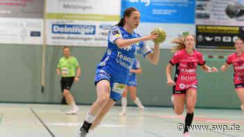Handball: Frisch-Auf-Frauen überraschen in Metzingen - SWP