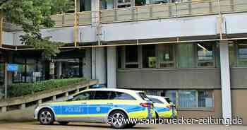 Bürgermeister Brill (Lebach) weist Kritik von Polizeigewerkschaft zurück - Saarbrücker Zeitung