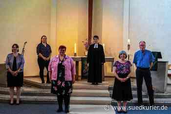 Albbruck/Görwihl: Zwei neue Kirchengemeinderätinnen gibt es in der evangelischen Kirchengemeinde Albbruck-Görwihl - SÜDKURIER Online