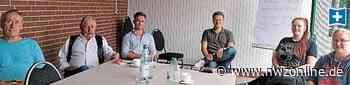 Wohnqualität in Transvaal: Gewoba plant Verbesserungen - Nordwest-Zeitung