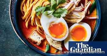 Project cooks: ambitious Australian lockdown dishes from laksa to labneh - The Guardian
