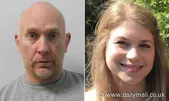 Sarah Everard's killer Wayne Couzens is 'barely touching his food' in Belmarsh prison - Daily Mail
