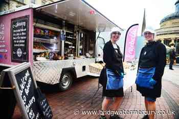 Bridgwater Food Festival hailed success despite weather - Bridgwater Mercury