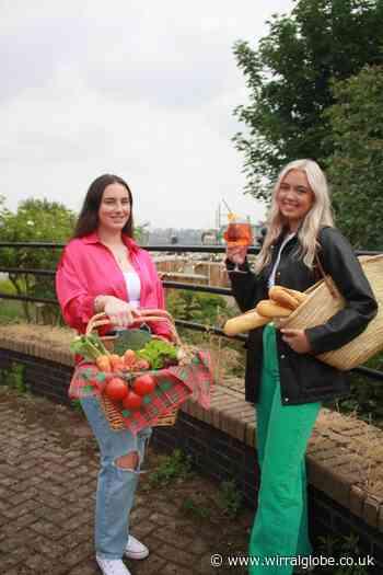 Woodside set for festival weekend of food & drink - Wirral Globe