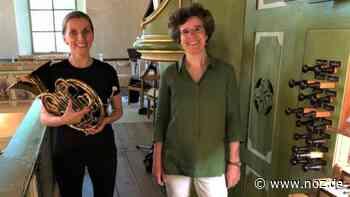 Orgelsommer startet in Bramsche mit Konzert für Horn und Orgel - NOZ