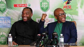 Ambitious AmaZulu FC will fight to be in African Super League - Zungu