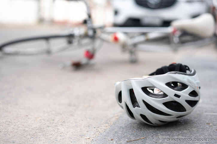 Bicyclist Dies After Being Hit By Alleged DUI Driver On American River Parkway In Sacramento Last Month