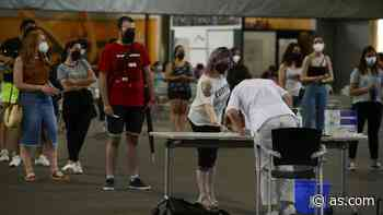 Margarita del Val advierte de la secuela que puede afectar al 10% de los jóvenes - AS